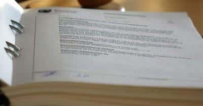 Styrdokument