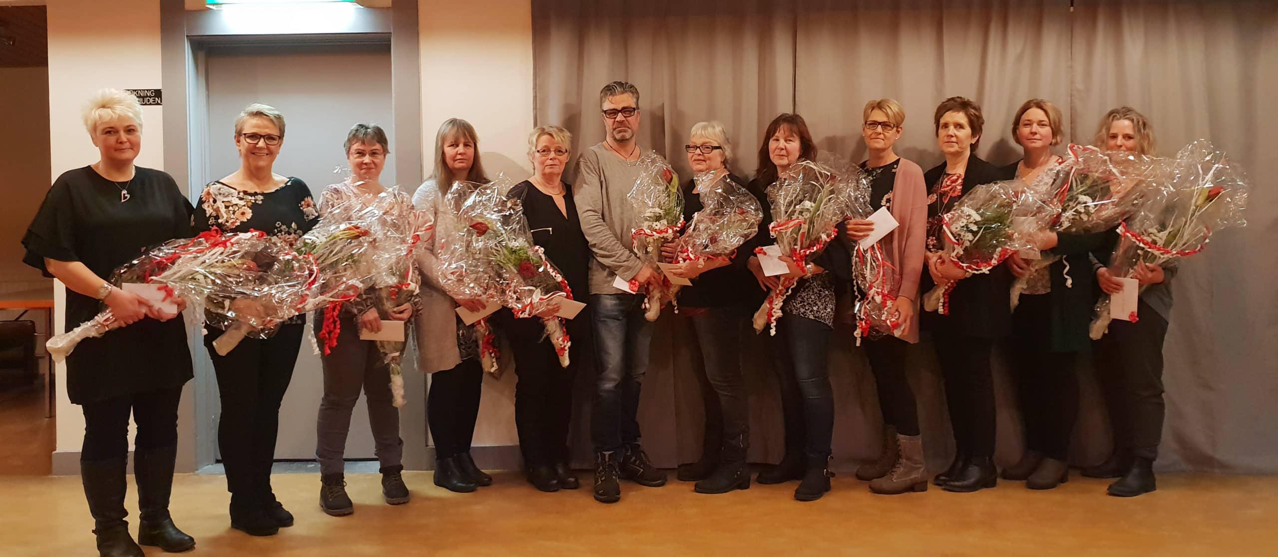 Dejta kvinnor i Munkfors