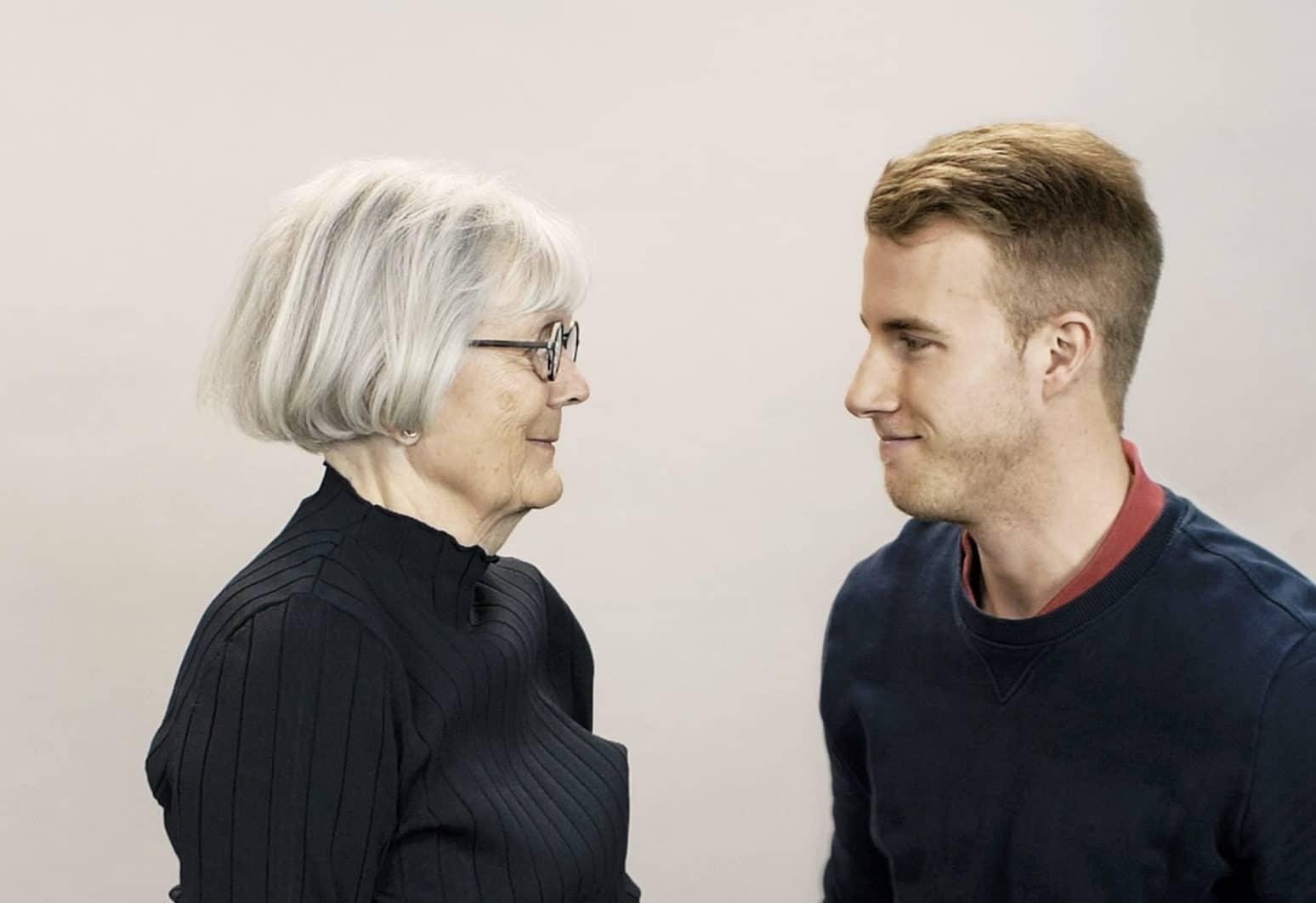 munkfors kvinna söker man mötesplatser för äldre i ryd